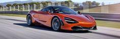 Gallerij: Bericht McLaren 720S
