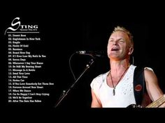 STING : Greatest hits - Collection HD/HQ - YouTube