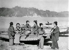 vintage everyday: Vintage Photos of Life in Japan from the 1880s