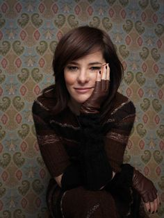 We are honored to have Parker Posey as part of our clientele.  She's an all time fav!
