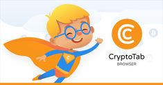 CryptoTab Browser - Lightweight, fast, and ready to mine! Bitcoin Mining Software, Free Bitcoin Mining, Bitcoin Miner, Fast Browser, Web Browser, Blockchain, Earn Btc, Navigateur Web, It Goes Like This