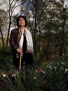 Wilma Mankiller    An excellent example of what women can   achieve. She was the first woman deputy chief and the first woman principal chief of the Cherokee Nation of Oklahoma. Her work  among the Indian Nation was caring and exemplary as she worked for N/A & women's rights.   She was a cultural & spiritual leader and hero to many. In 1998 Pres. Clinton awarded her the Presidents Medal of Freedom, the  civilian's highest medal of honor.