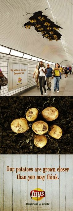 Creative Advertising Ideas1