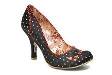 Women's Irregular Choice Scottie Dog PE15 Rounded toe High Heels in Multicolor