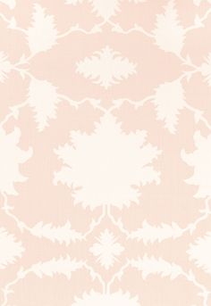 Garden of Persia in Blush Conch, 175031. http://www.fschumacher.com/search/ProductDetail.aspx?sku=175031 #Schumacher