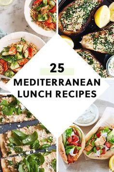 Healthy Protein Shakes, Healthy Fats, Very Low Calorie Foods, Lunch Recipes, Healthy Recipes, Healthy Cooking, Cooking Recipes, Easy Mediterranean Diet Recipes, Mediterranean Breakfast