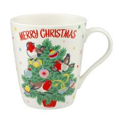 Robins Stanley Mug | Everything but Gift Cards | CathKidston