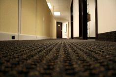 Don't Overlook the Need for Carpet Cleaning for Your Business!
