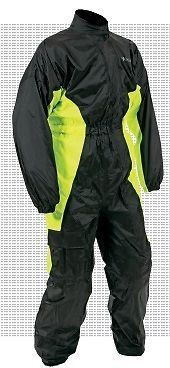 HI VIZ Rain Suit - Motorcycle Essentials - Weise $69.99  (Click on image for item details or to purchase online)