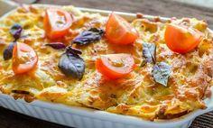 Izbaudīt Vidusjūras virtuvi: ēdieni, ko pagatavot, alkstot pēc siltajām zemēm - Tasty.lv