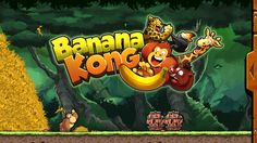 Apps Picks – Top Apps from the App Store! » Banana Kong