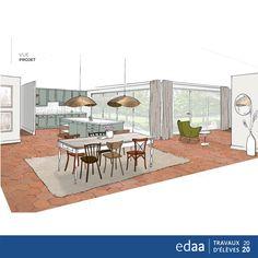 Decoration, Space, Architecture, Rural Area, Furniture, Decorating, Floor Space, Arquitetura, Decor