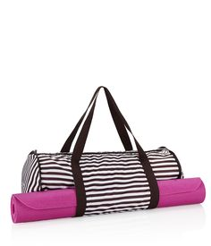 Packable Gym/Yoga DufflePackable Gym/Yoga Duffle