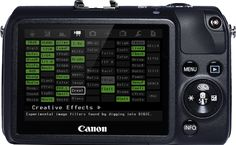 How to get a host of new features to Canon EOS cameras that weren't included from the factory by Canon with Magic Lantern. It's Free :)