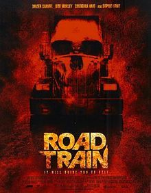 Image result for road train 2010