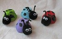 Egg Carton Crafts For Kids. How To Make Your Egg Carton Spider Craft. Egg Carton Sewing Kit By . Kids Crafts, Spring Crafts For Kids, Craft Activities For Kids, Toddler Crafts, Preschool Crafts, Art For Kids, Craft Projects, Arts And Crafts, Craft Ideas