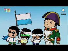 Zamba - Canciones - Salve, Argentina - YouTube