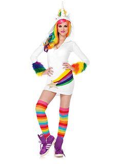 Orl Kostüm Zubehör Body in grau Karneval Fasching