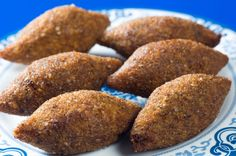 Basic Enough for Beginners: How to Make Kibbeh Kibbeh is one of those foods that you crave, and you won't be satisfied until you eat it. There are many recipes for kibbeh, but this one is easy. Armenian Recipes, Lebanese Recipes, Jewish Recipes, Turkish Recipes, Persian Recipes, Sukkot Recipes, Scottish Recipes, Middle East Food, Middle Eastern Dishes