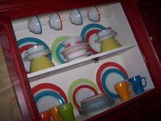 Reminisce...: my Pyrex collection