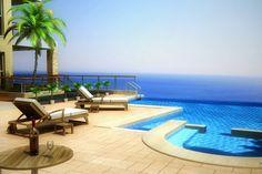 So exotic villa full of high sense and will inspiring you.