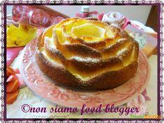 La Ciambella allo Yogurt, ovvero la ricetta della Torta Sette Vasetti #ricette #food #recipes