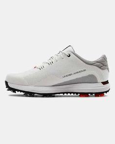 Men's UA HOVR™ Matchplay Golf Shoes, White Top Basketball Shoes, Golf Shoes, Men's Shoes, Dress Shoes, Bra Shop, Shoe Shop, Running Shops, English Men, Underwear Shop