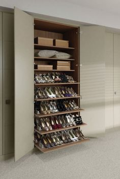 Genoa Bedroom Shoe Rack http://www.daval-furniture.co.uk/genoa/