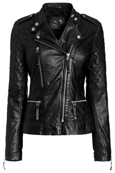 I loveeeee leather jackets!! and unfortunately the one I have is all after 3 years is now ripped off :(....so I would like to get a new and up to date in fashion leather jacket :)