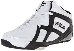 amazing Fila Revenge 2 Basketball Sneaker (Little Kid/Big Kid)