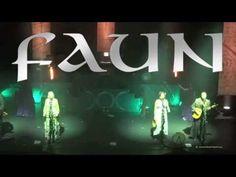 FAUN -WALPURGISNACHT-  Live @ Colosseum Essen 10.10.2015 HD SOUND