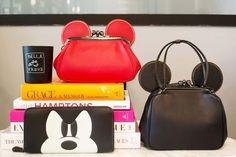 Coach X Disney...I like the wallet