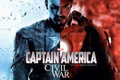 Captain America Civil War la bande annonce