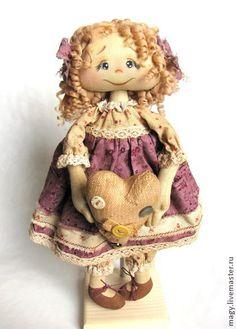 Коллекционные куклы ручной работы. Ярмарка Мастеров - ручная работа Аннушка. Handmade.