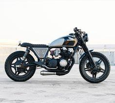 Honda CB750C | Custom