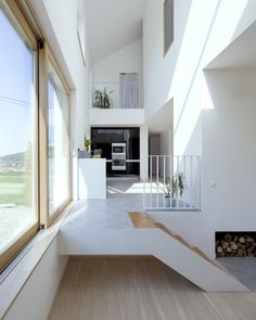 Casa en Opatova/P-U-R-A