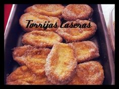 TORRIJAS - YouTube