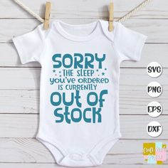 Funny Baby Shirts, Funny Baby Quotes, Funny Babies, Funny Kids, Kids Shirts, Cool Baby Clothes, Toddler Humor, Baby Svg, Baby Bodysuit