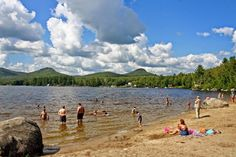 Gorgeous Beaches in Vermont You Have To Check Out This Summer