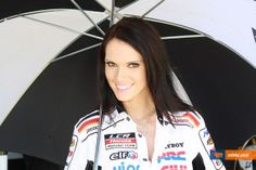 MotoGP Paddock Girl, 2011 Indianapolis
