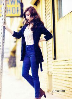 SNSD's Tiffany