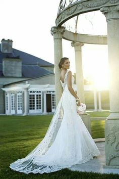 CCs Boutique offers a huge selection of Stella York wedding dresses in Tampa. Call to schedule an appointment to see our Stella York wedding gowns. Wedding Dresses 2014, Wedding Attire, Bridal Dresses, Wedding Gowns, Ivory Wedding, Wedding Beach, Wedding Bride, Maternity Wedding, Modest Wedding