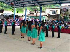 Vals Escuela Primaria Moises Saenz el Pozo Pantepec Puebla por Video Tauro de Isidro - YouTube