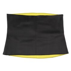 Women Adult Solid Neoprene Healthy Slimming Weight Loss Waist Belts Body Shaper Slimming Trainer Trimmer Corsets S-XXXL