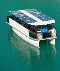 Efficient water transport