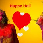 Advance happy holi 2016 Wallpapers, Images, Pictures