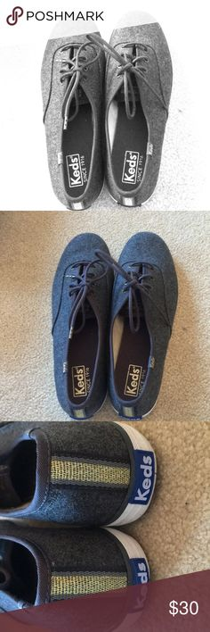 Keds Shoes New, never-worn Keds, great for everyday wear! Keds Shoes Flats & Loafers