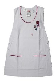 Guardapolvo Delantal Maestra Escuela Jardin Poncho Auxiliar - $ 565,99 I Dress, Sewing, Crochet, Outfits, Tops, Dresses, Women, Fashion, Medical Scrubs