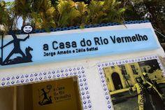 Blog do Rio Vermelho, a voz do bairro: Casa do Rio Vermelho terá programação especial par...