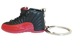 more photos 86c74 f37e5 Nike Jordan 12 XII Black Red